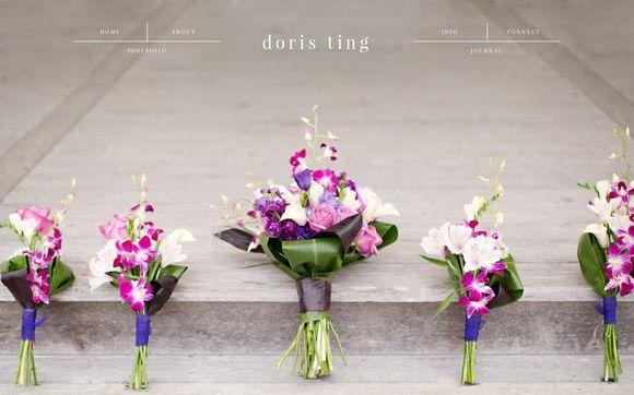 Doris ting