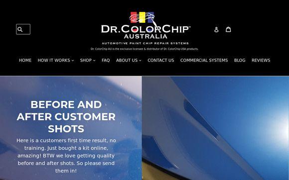 DrColorChip