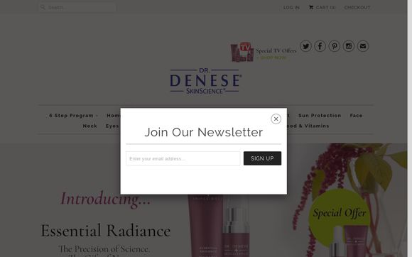 Dr. Denese Skin Care