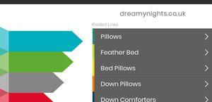 Dreamynights.co.uk