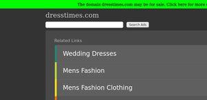 DressTimes