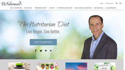 DrFuhrman.com