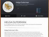 Helga Guterman Training & Coaching