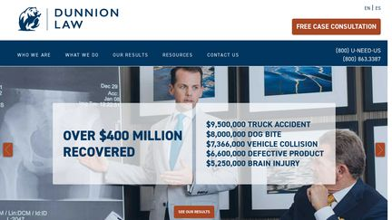 Dunnion Law Firm