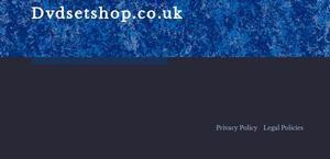 Dvdsetshop.co.uk