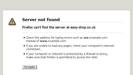 Easy-drop.co.uk