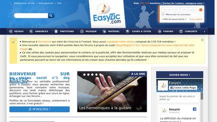 EasyZic