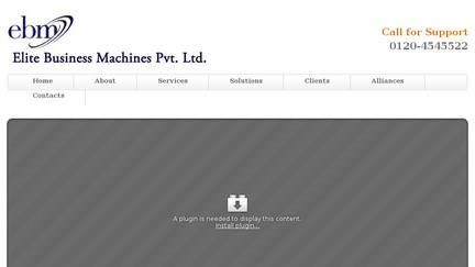 Elite Business Machines