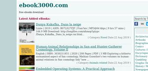 ebook3000 magazine download