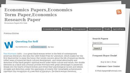 Economics-papers.com