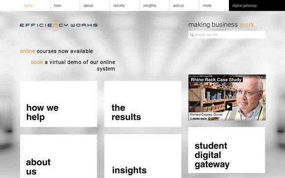 EfficiencyWorks.com.au
