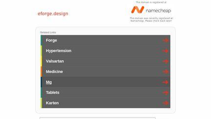 eForge.Design
