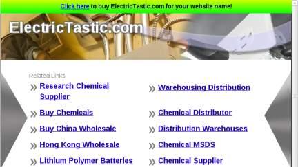 Electrictastic.com