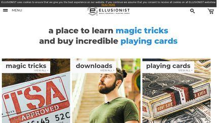 Elusionist