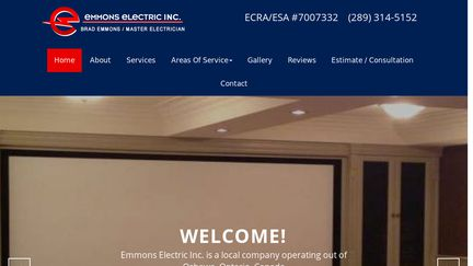 Emmons Electric