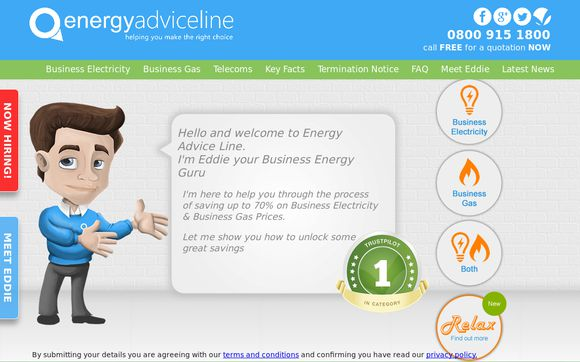 EnergyAdviceLine