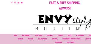 Envystylz.com
