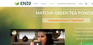Enzomatcha.com
