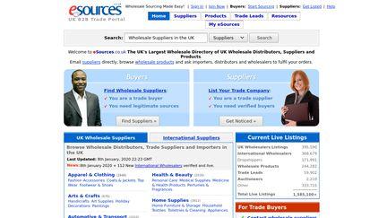 eSources