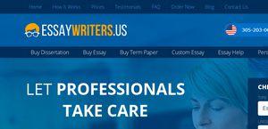 Essaywritersus Reviews   Reviews Of Essaywritersus  Sitejabber Essaywritersus