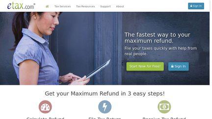 eTax.com