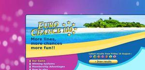 Euro Chance 100