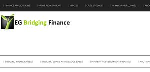 Bridging Finance & Loans