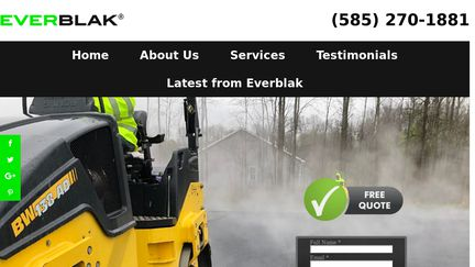 Everblak, Inc.