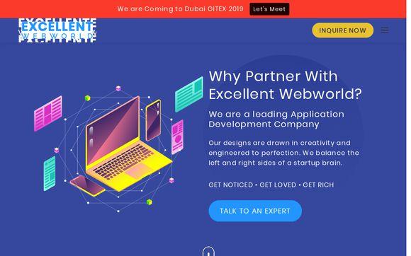 Excellent Web World