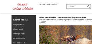 ExoticMeatMarkets