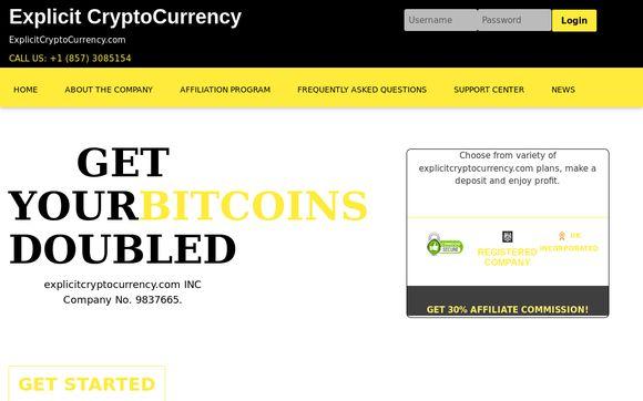 Explicitcryptocurrency.com