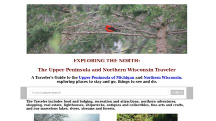 ExploringTheNorth