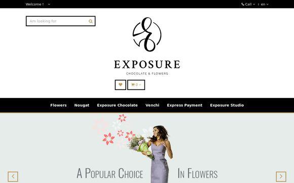 Exposure-Events.net