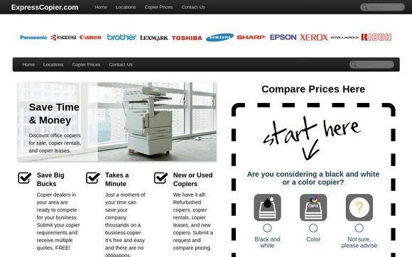 ExpressCopier.com
