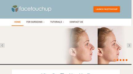 FaceTouchUp