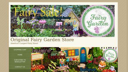 FairyGardenStore