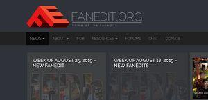 Fanedit.org