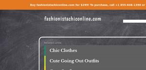 Fashionistachiconline.com