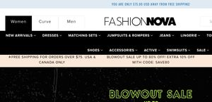 Fashionnova Reviews 10 368 Reviews Of Fashionnova Com Sitejabber