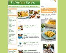 Fatfree Vegan Recipes