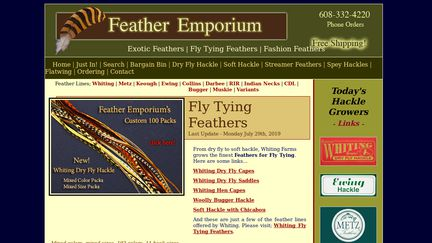 Feather Emporium