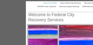 Federalcityrecovery.org