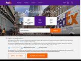 FedEx United Kingdom