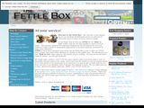 Fettlebox.co.uk