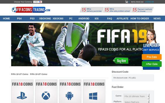 FIFA15Buy