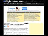 Fightnews