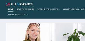 File For Grants