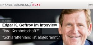 Financebusiness.afb.de