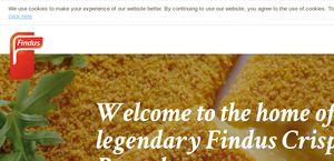 Findus.co.uk