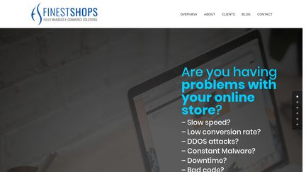 FinestShops